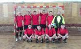 FK Kejda 2014/2015